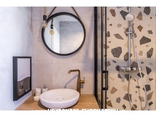 Olive Residence - Bibinje Horvátország