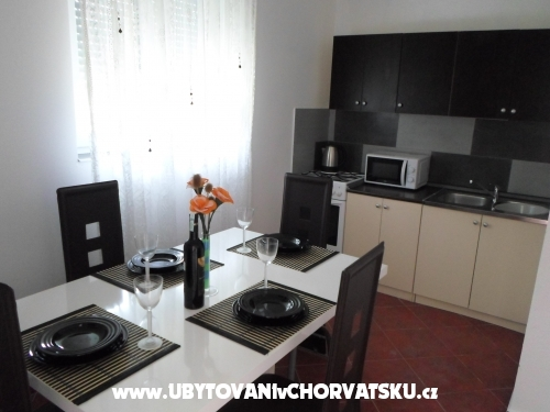 Apartment Sara - Bibinje Croatia