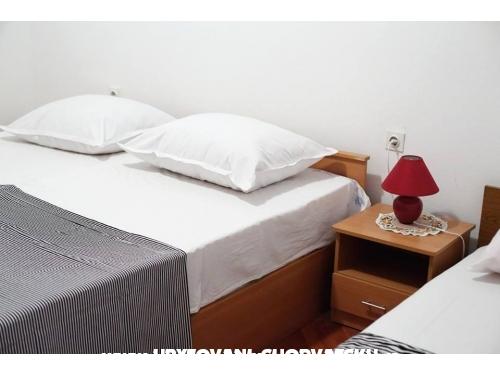 Apartm�n Sara - Bibinje Chorv�tsko