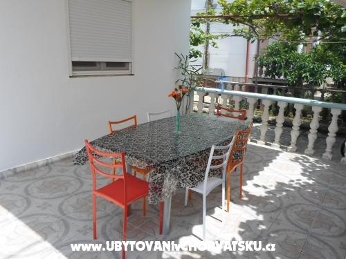 Apartma Sara - Bibinje Hrvaška