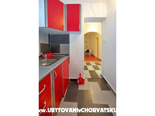 Apartament Sara - Bibinje Chorwacja