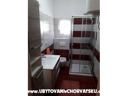 Apartmán Sara - Bibinje Chorvatsko