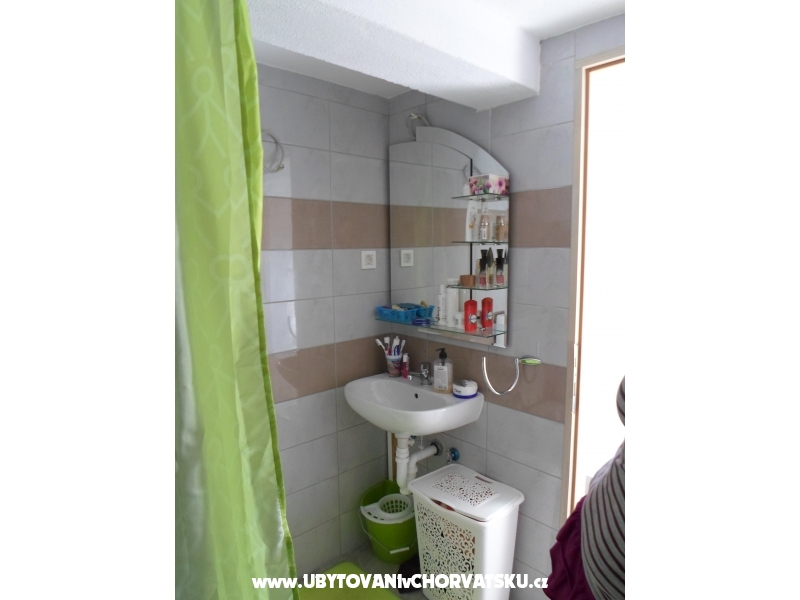 Apartma Sara - Bibinje Hrva�ka