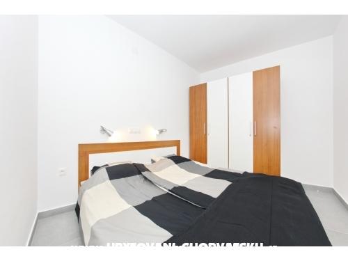 Vila Moli Apartm�ny - Bibinje Chorvatsko