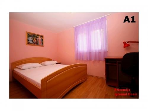 Apartmaji Alena - Bibinje Hrvaška