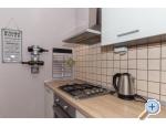 Apartment Filip Biograd - Biograd Kroatien