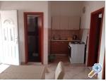 Apartment Kristina - Biograd Kroatien