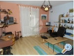 Apartmán Studio - Biograd Chorvatsko