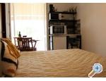 Apartment i Zimmer Tena - Biograd Kroatien