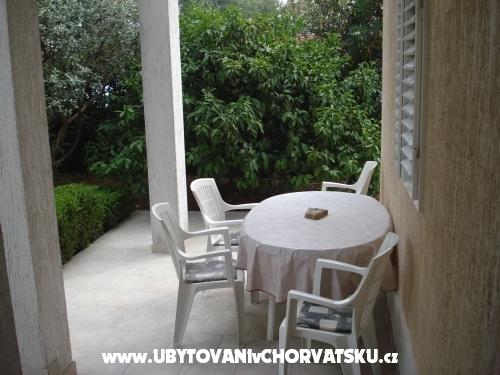 Appartement Veka - Biograd Kroatië