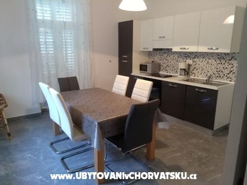 Apartament Veka - Biograd Chorwacja