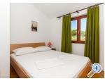 Appartements Ana - Biograd Kroatien