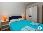 Appartements Antonela - Biograd Kroatien