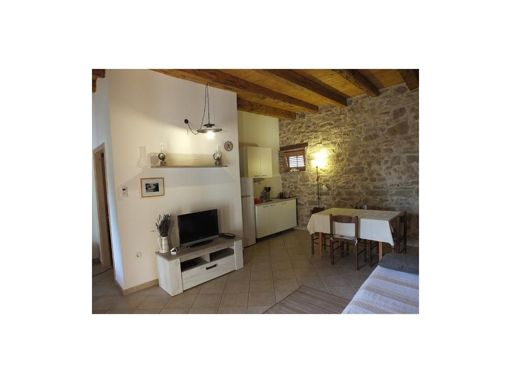Appartements Bauer - Biograd Kroatien