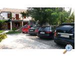 Apartmaji Bauer - Biograd Hrvaška
