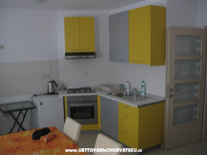 Apartments Biograd - Biograd Croatia