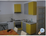 Appartements Biograd - Biograd Kroatien
