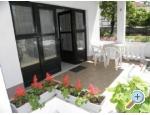 Appartements Bogdanić - Biograd Kroatien