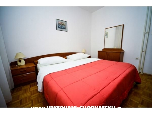Apartmani Bogdanić - Biograd Hrvatska