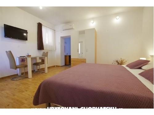 Apartmaji Ćelić - Biograd Hrvaška