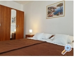 Apartmány Ćelić - Biograd Chorvatsko