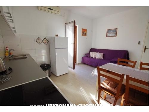 апартаменты �eli� - Biograd Хорватия