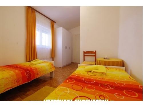 Apartamenty Ćelić - Biograd Chorwacja