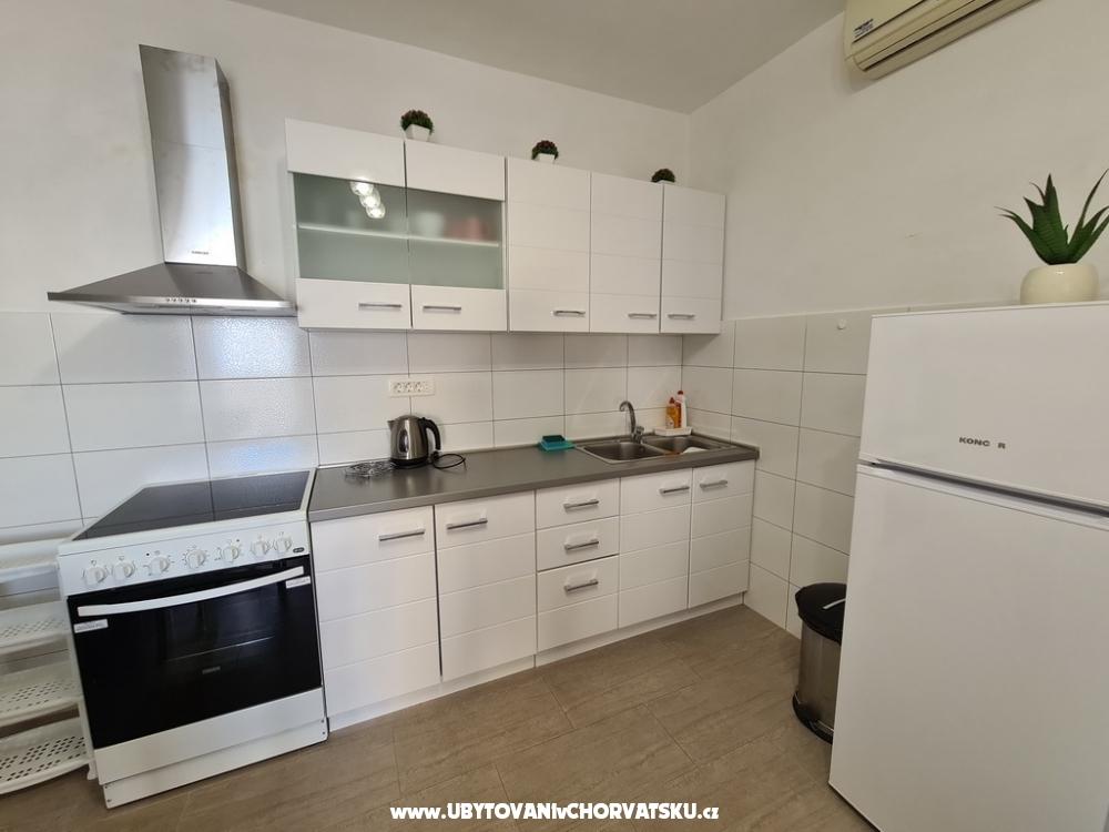 Appartamenti Ćelić - Biograd Croazia
