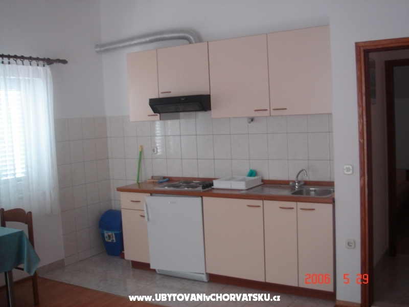 Apartments Danica - Biograd Croatia