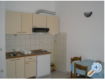 Appartements Danica - Biograd Kroatien