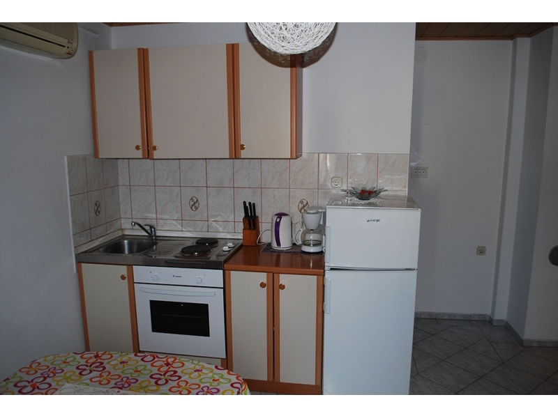 Appartements Do�en - Biograd Kroatien