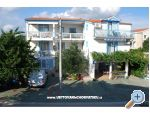 Biograd Apartments Do�en