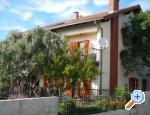Apartments Endi, Biograd, Croatia
