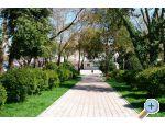 апартаменты Endi - Biograd Хорватия