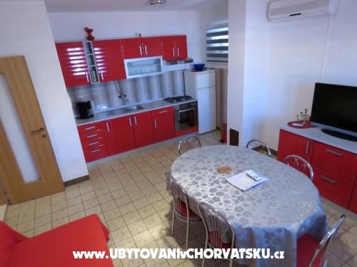 Apartmani Gloria - Biograd Hrvatska