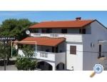 Appartements Gloria - Biograd Kroatien