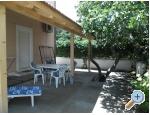 Appartements Goge - Biograd Kroatien