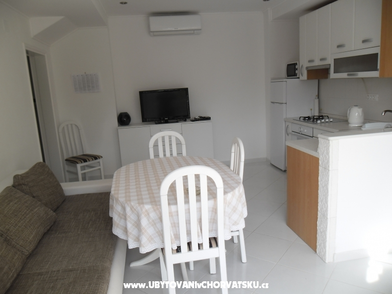 Apartments Goge - Biograd Croatia
