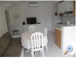 Apartmány Goge - Biograd Chorvatsko