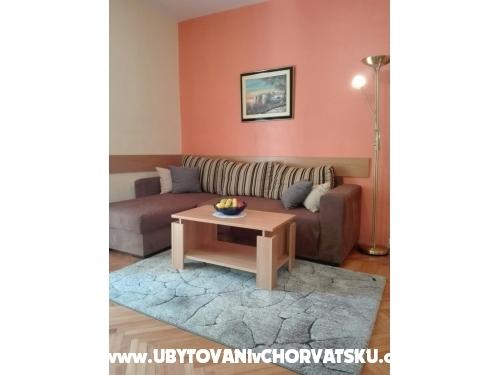 Apartmani Gojka Mio�evi� - Biograd Hrvatska