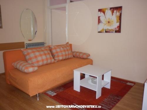 Апартаменты Gojka Mio�evi� - Biograd Хорватия