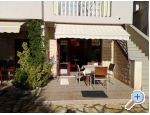 Appartements Golem - Biograd Kroatien