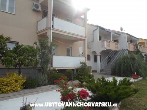 Apartments Golić - Biograd Croatia