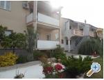 Appartements Golić - Biograd Kroatien