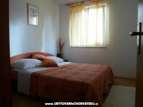 Appartamenti Elena - Biograd Croazia