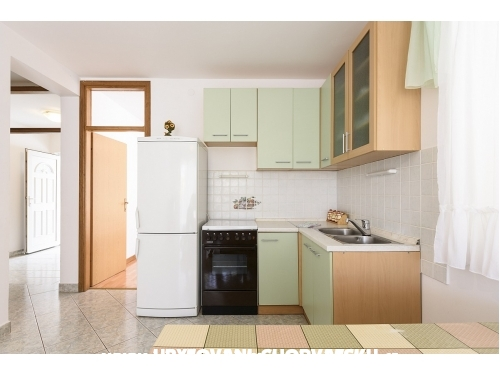 Apartments Golubi� - Biograd Croatia