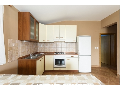 Apartm�ny Golubi� - Biograd Chorvatsko