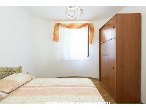 Appartamenti Golubić - Biograd Croazia