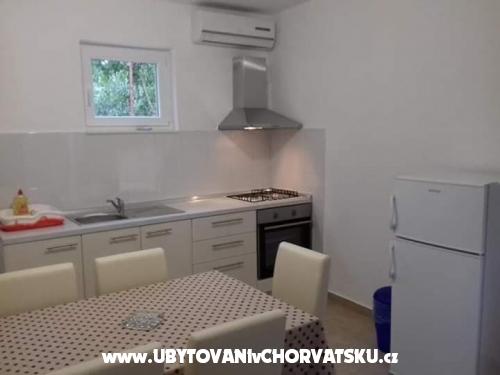 Apartmani Jeličić - Biograd Hrvatska