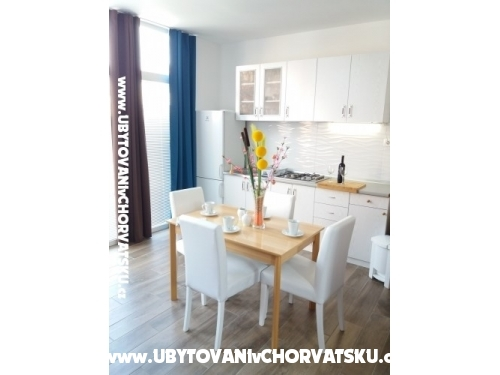 Apartmani Josipa - Biograd Hrvatska